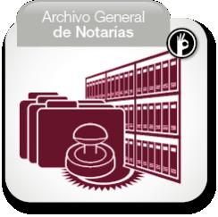 Archivo General de Notarias