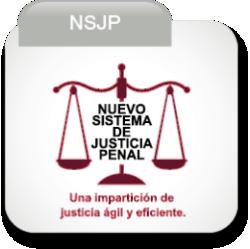 Nuevo Sistema de Justcia Penal