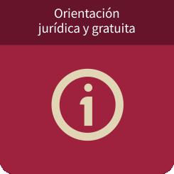 Orientación Jurídica Gratuita