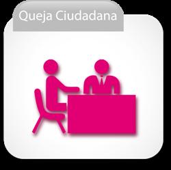 Queja Ciudadana
