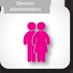 Divorcio Administrativo