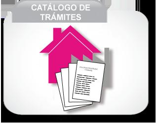 Catálogo de Trámites